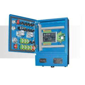 Апаратура автоматизації шахтного водовідливу ААВ
