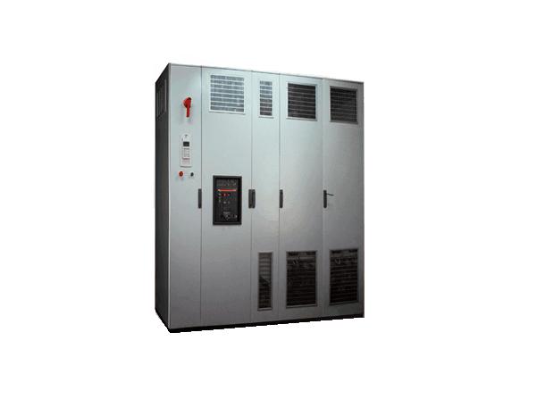 Пристрій управління нагнітачем коксового газу