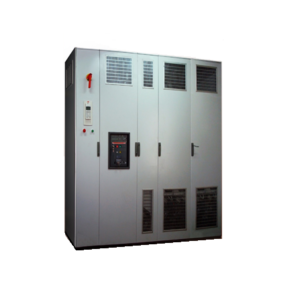 Coke oven gas supercharger control device