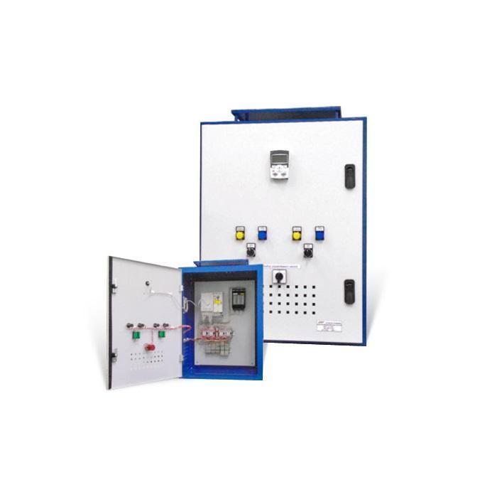 Пристрої управління вентиляторами та димососами типу УУВ/УУД
